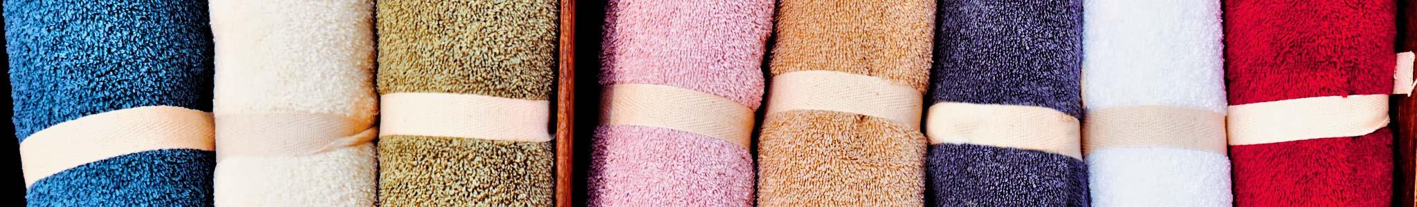 asciugamani bagno Genova